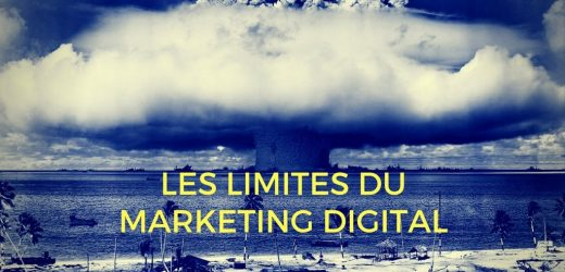 Quelles sont les limites du marketing ?