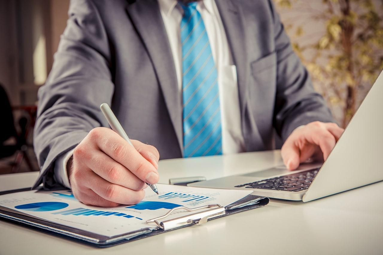 Quelle est le salaire d'un comptable ?
