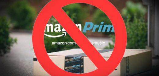 Comment se faire rembourser d'Amazon ?