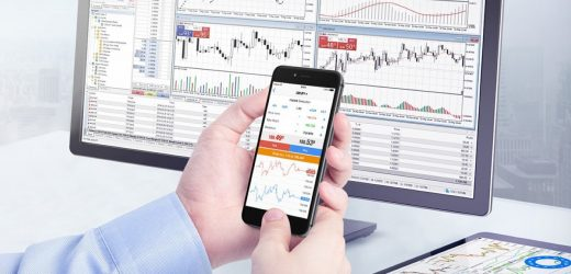 Top 3 des meilleures applications de trading