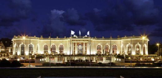Les 5 meilleurs casinos de France