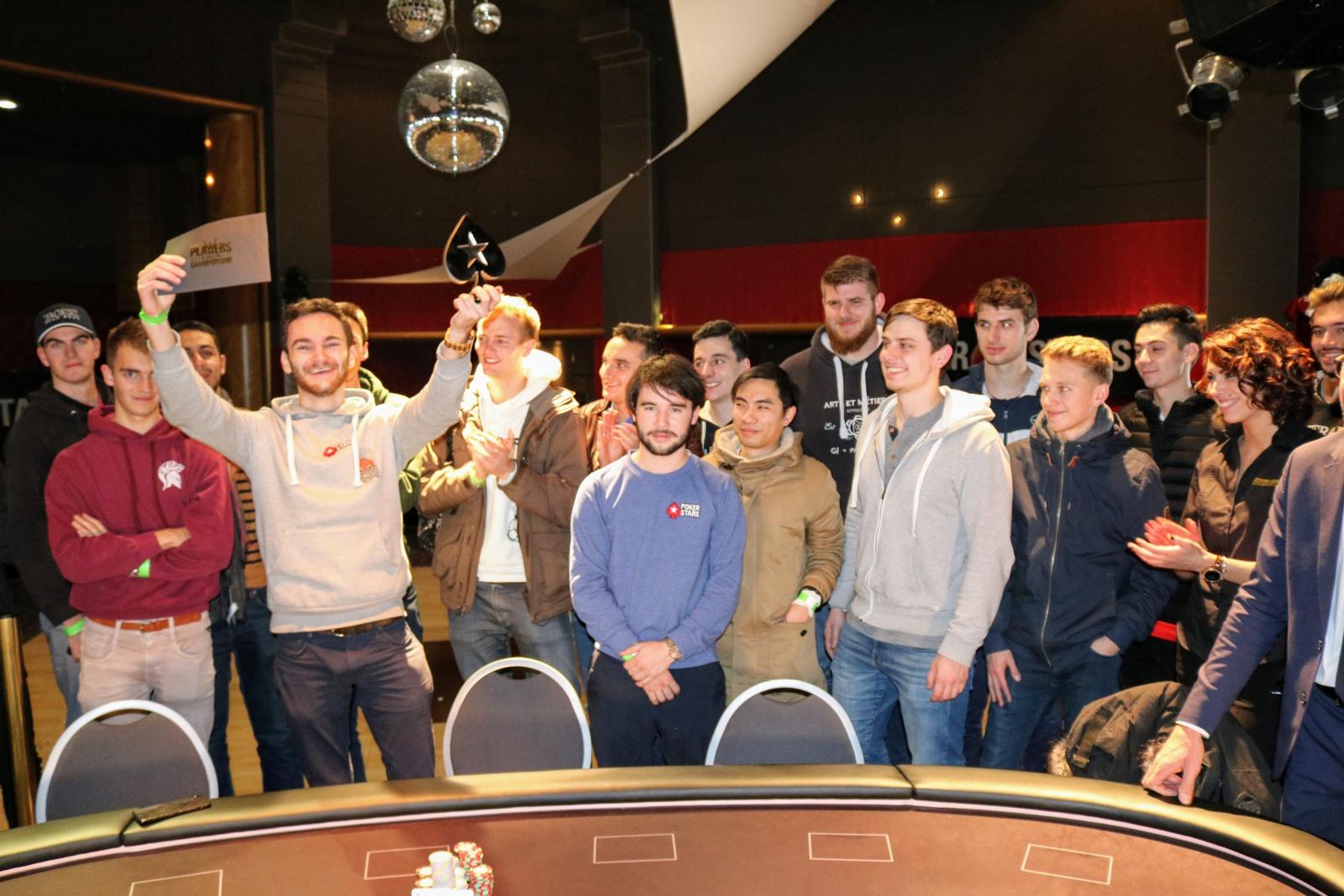 Freerolls, un tournoi de poker 100% gratuit