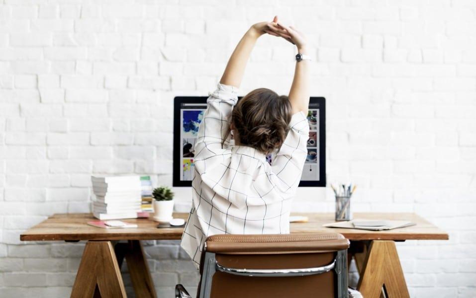 Comment bien gérer son espace de travail ?