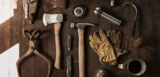 Quels sont les métiers de l'artisanat ?
