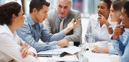 Stratégie d'entreprise : élaboration de la démarche
