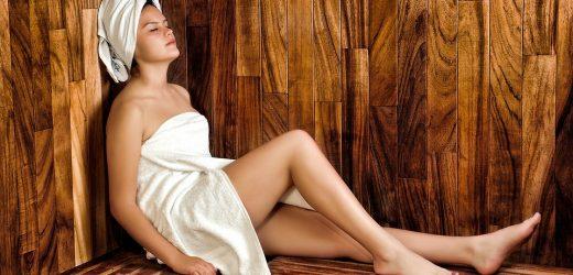 Spa, hammam et sauna pour être bien chez soi
