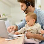Concilier vie perso et travail à domicile : quelques astuces